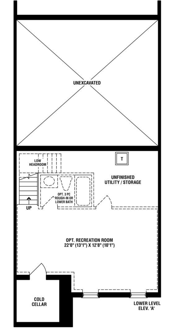 Artisan Floorplan 4