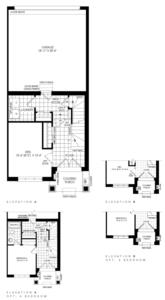 Stonegate End Floorplan 1
