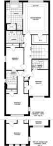 Newton Floorplan 3
