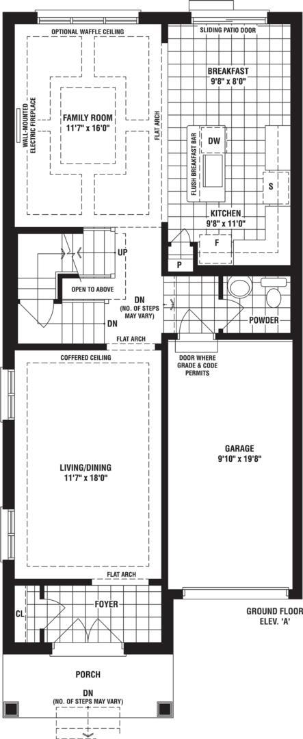 Davies Floorplan 2
