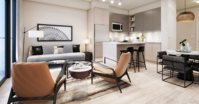 Interior design trends with Pemberton Image