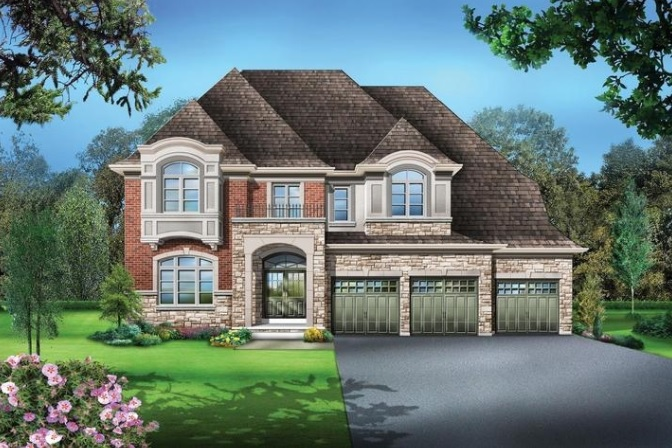 Trimart: Detached Homes Still the Hottest Image