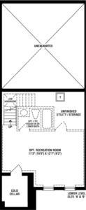 Terraza Floorplan 4