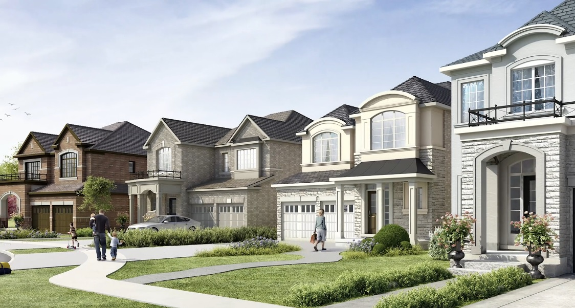 Whitby Meadows opening in October! Image