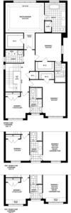 Oxbridge Floorplan 2