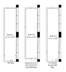 1A+D Floorplan 2