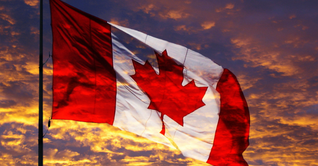Happy Canada Day! Image