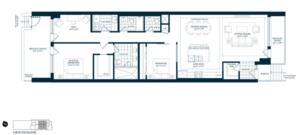 Kerr Floorplan 1