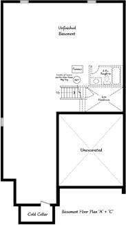 The Providence 18 Floorplan 3