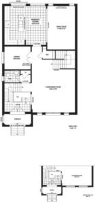 Diamond B Floorplan 2