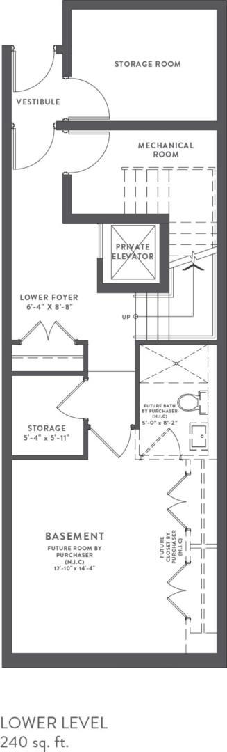 53 Foxbar Road Floorplan 1