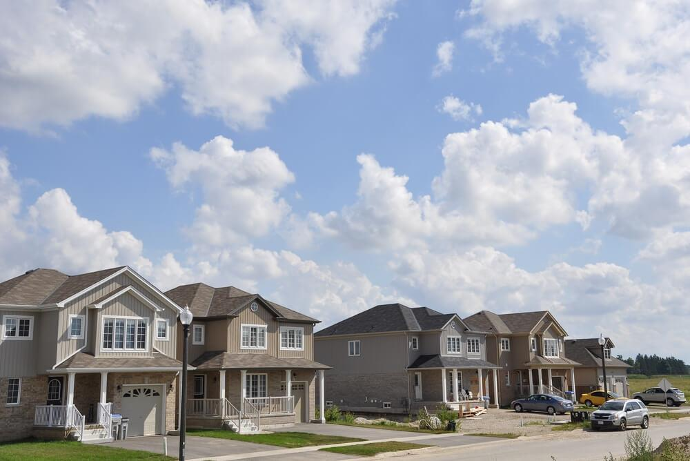 Canadian home sales remain strong through spring Image