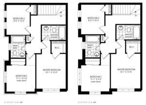 Windsor Corner Floorplan 3