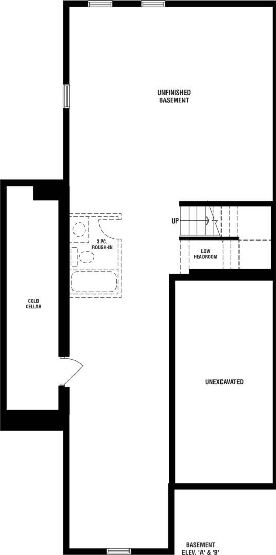 Baybrook Floorplan 3
