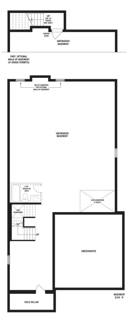 Fitzgerald Floorplan 3