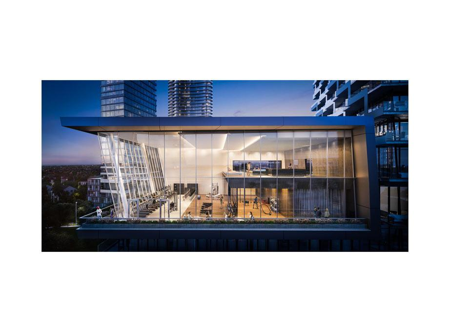 M3 Condominiums Image