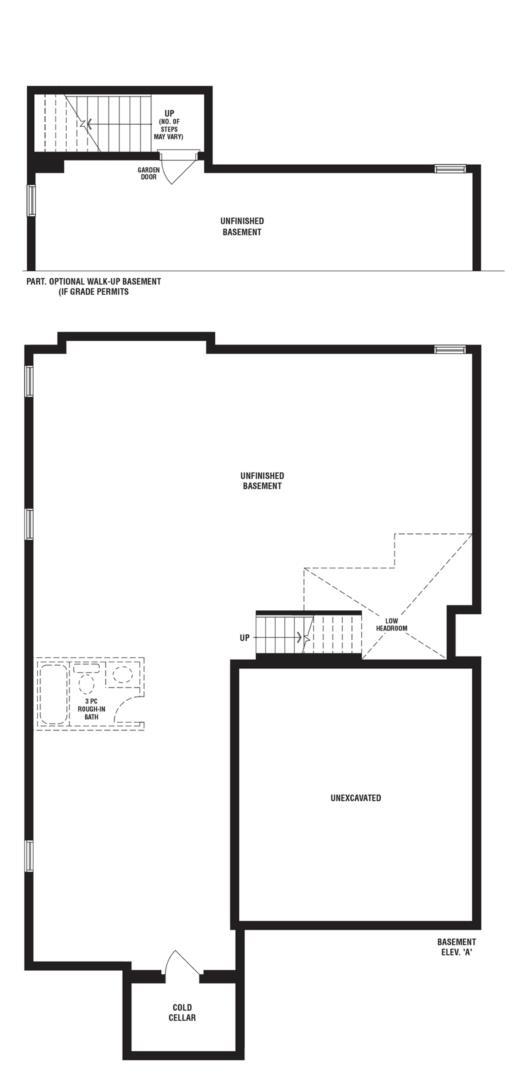 Macdonald A Floorplan 3