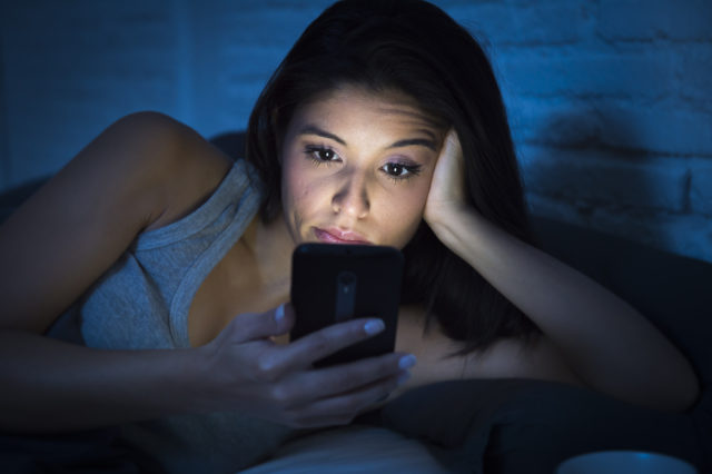 How artificial light affects your health
