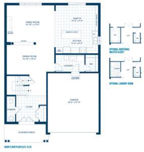 Il Palazzo Floorplan 1