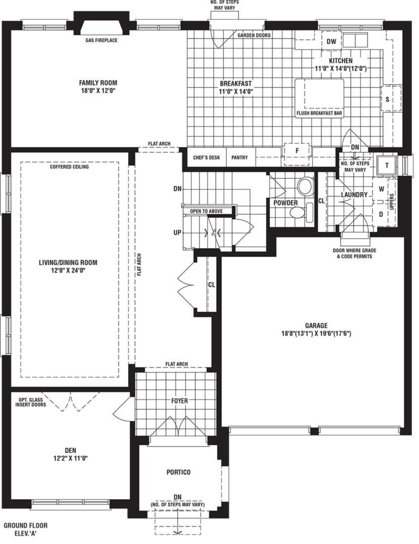 Reid Floorplan 1