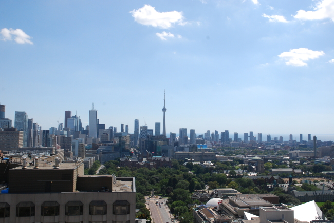 RealNet and BILD: Strategic Review of GTA's 2103 New Home Market Image