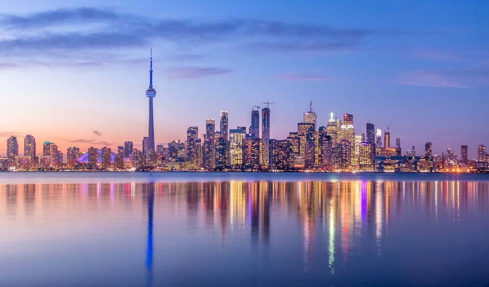 Here's where home prices have doubled in the City of Toronto in the last 5 years Image
