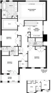 Barlow B Floorplan 2