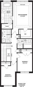 Midvale Floorplan 2