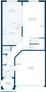 Chestnut Floorplan 1