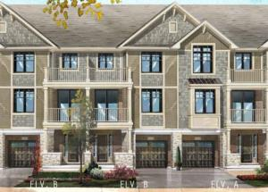 Life Townhomes Image