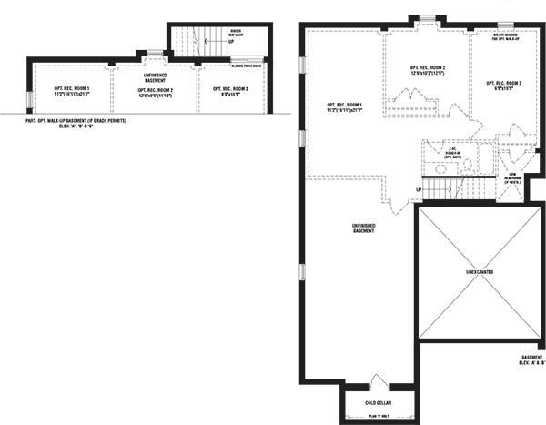 Tulip B Floorplan 3