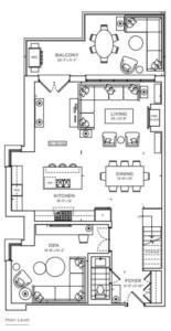 311 Floorplan 1