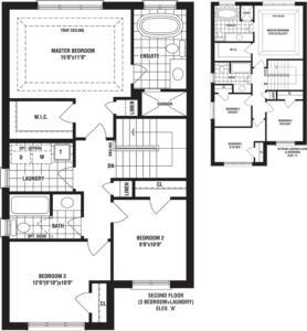 Orchard Floorplan 2