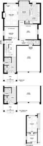 Oxbridge Floorplan 1