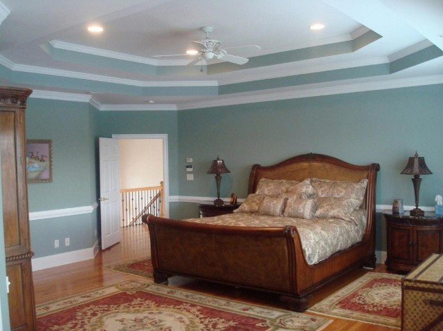 Definitions Of 5 Popular Ceiling Types