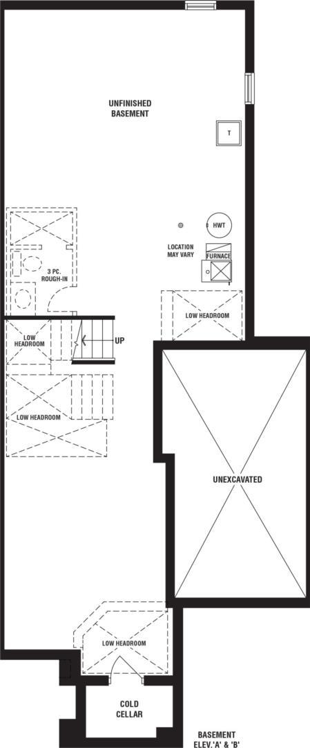 Eaton Floorplan 3