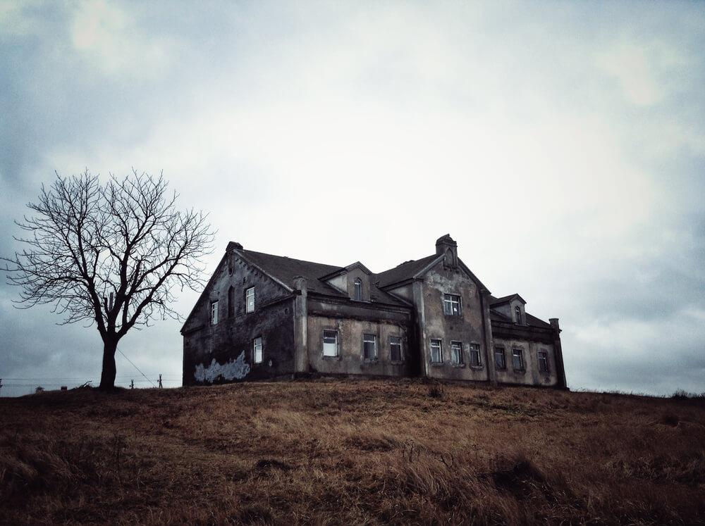 6 reasons why your home is NOT haunted Image