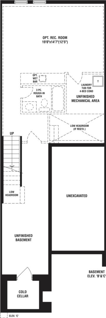 Jones Floorplan 3