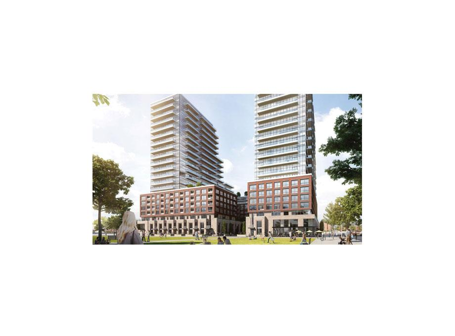 The Residences of Upper East Village Image