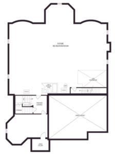 Princess Floorplan 3