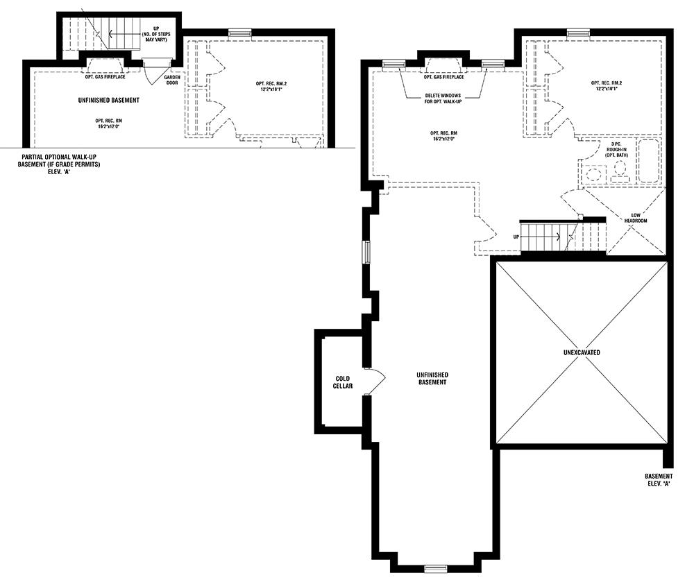 Bluebell Floorplan 3