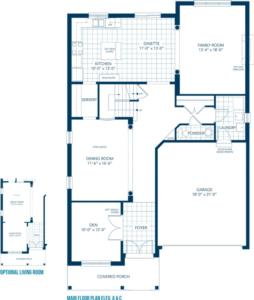 37 Fletcher Road Floorplan 1