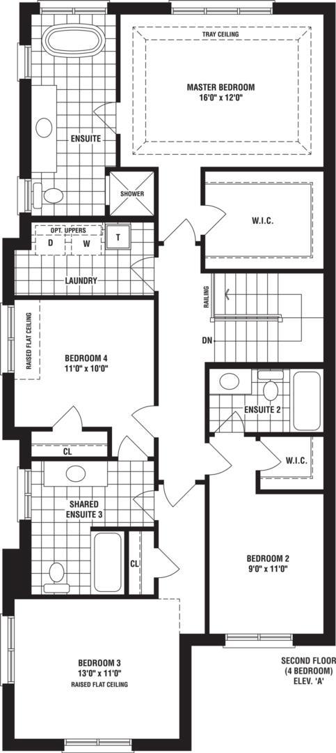 Clearview Floorplan 2