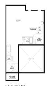 Oakley Floorplan 3
