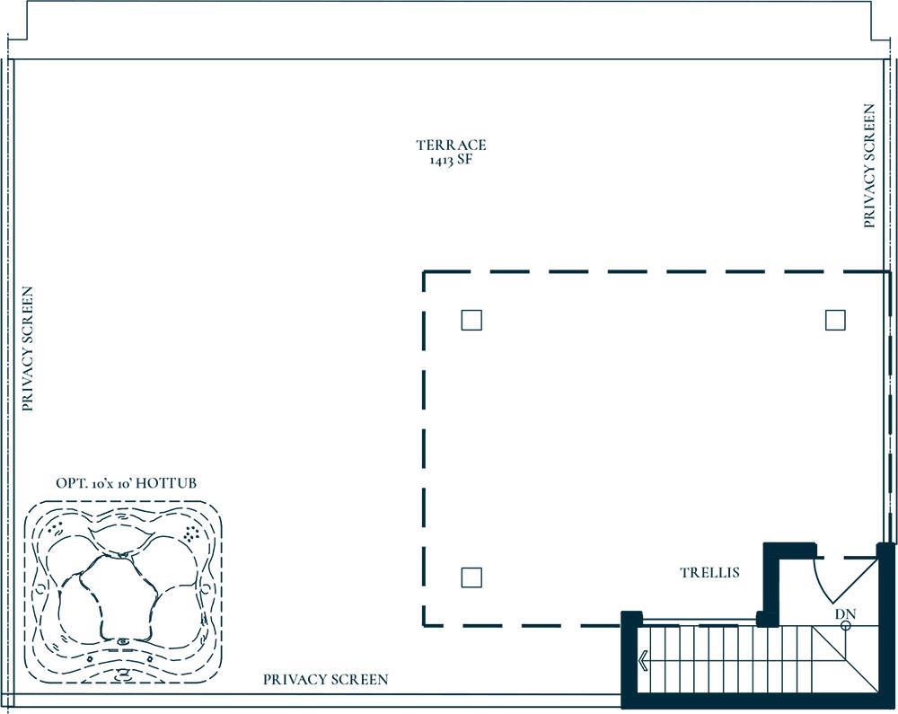 Royal Floorplan 2