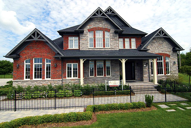 One Home Remaining at Forest Trail Estates in Ballantrae Image