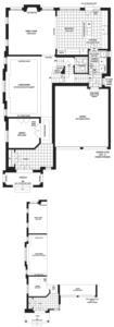 Johnston C Floorplan 1
