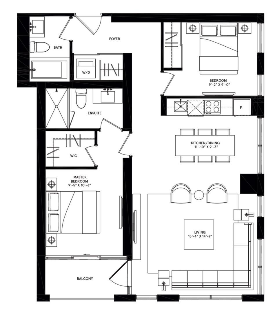 Singapore Podium Floorplan 1