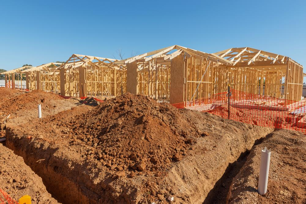New home construction holds steady following 10-year high Image