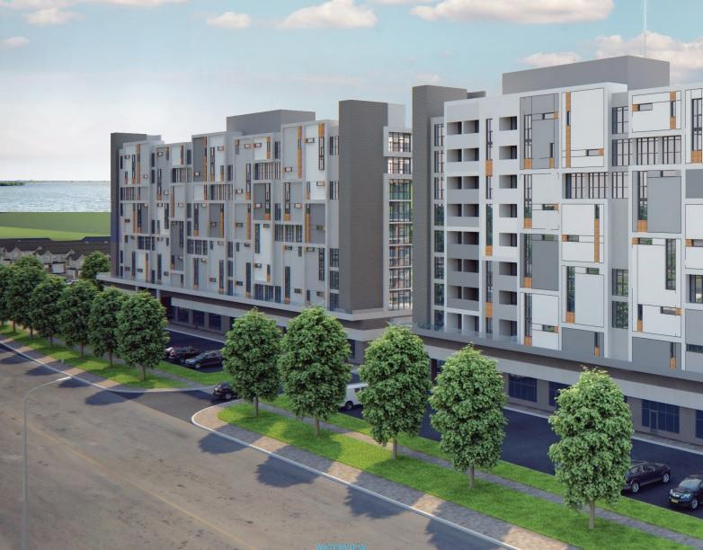 LJM Developments will no longer build detached homes Image